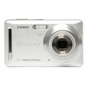 Photo of Casio EX-Z19 Digital Camera
