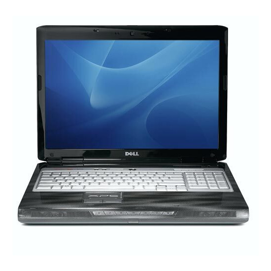 Dell XPS M1730 T9300