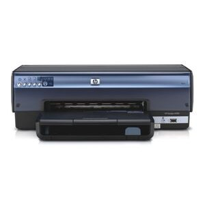 Photo of HP DESKJET J6980 Printer