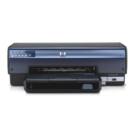 HP Deskjet J6980
