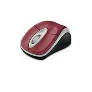 Photo of Microsoft Wireless Notebook Optical 3000 Computer Mouse