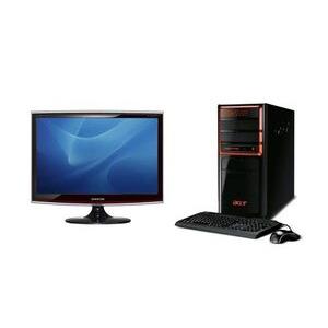 Photo of Acer Aspire M7720 I7-920 Desktop Computer