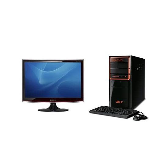 Acer Aspire M7720 I7-920
