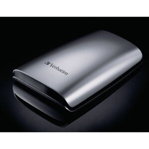 Photo of Verbatim 47563 Portable External Hard Drive