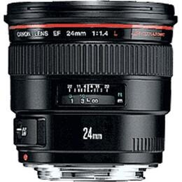 Canon EF 24mm f/1.4L II USM Reviews