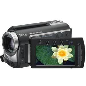 Photo of JVC Everio GZ-MG465 Camcorder