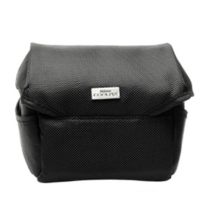 Photo of Nikon Coolpix 9623 Carrying Case For P80 Camera Case