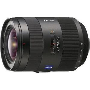 Photo of Sony SAL-1635Z SSM Carl Zeiss Vario-Sonnar T* Zoom Lens Lens