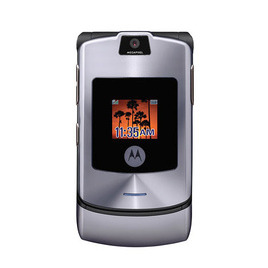 Motorola V3i Reviews