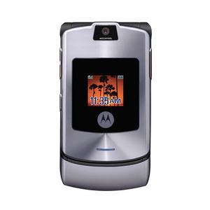 Photo of Motorola V3I Mobile Phone