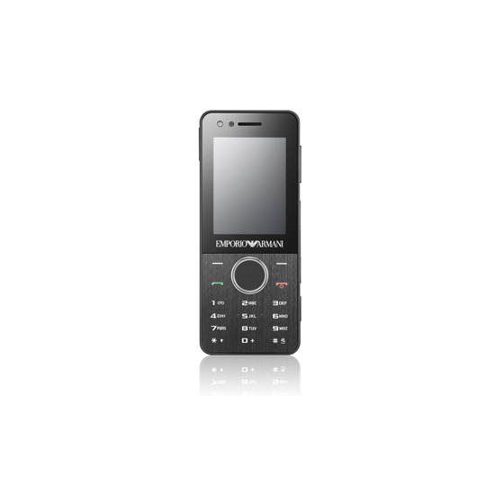 Samsung Armani Night Effect M7500