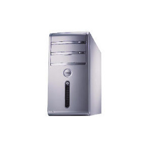 Photo of Dell Inspiron 530 PDC E2220 2GB 160GB Desktop Desktop Computer