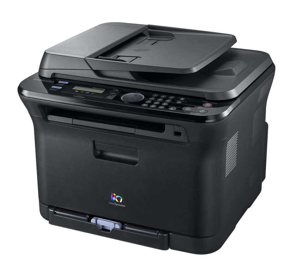 Printer Samsung CLP-310: user manual, user reviews and features