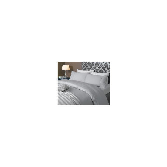 Hotel 5* Faux Fur Throw, Grey