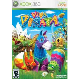 Viva Pinata (Xbox 360) Reviews