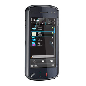 Photo of Nokia N97 Mobile Phone