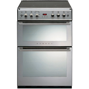 Photo of Stoves 60CM FSD Gas Cooker In Stainless Steel Oven