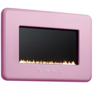 Photo of Smeg L30FABPI 50s Style Electric Heating