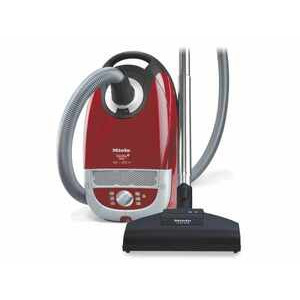Photo of Miele S5360 CAT & DOG Vacuum Cleaner