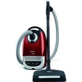 Miele Revolution PowerPlus 5000 2200W Cylinder Cleaner Garnet Red Reviews