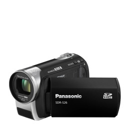 Panasonic SDR-S26 Reviews