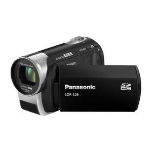 Photo of Panasonic SDR-S26 Camcorder