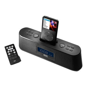Photo of Altec Lansing M302 iPod Dock