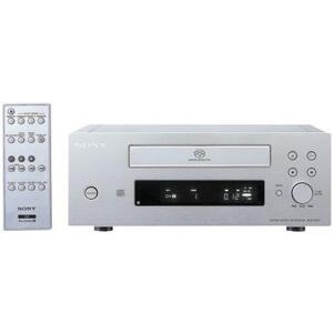 Photo of SONY SCDX501ES CD/SACD PLAYER CD Player