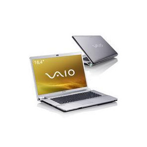 Photo of Sony Vaio VGN-FW31J Laptop
