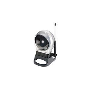 Photo of Cisco Small Business WVC210 Wireless-g PTZ Internet Video Camera Webcam