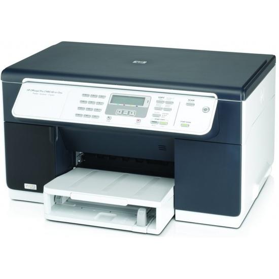 HP Officejet Pro L7480
