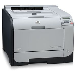 Photo of HP Colour LaserJet CP2025N Printer