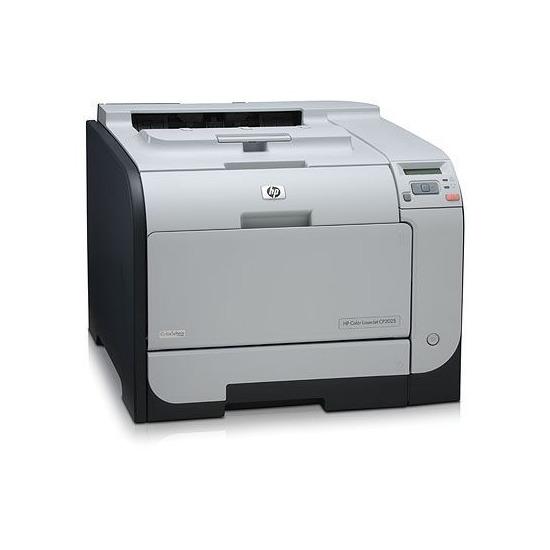 HP Colour LaserJet CP2025N