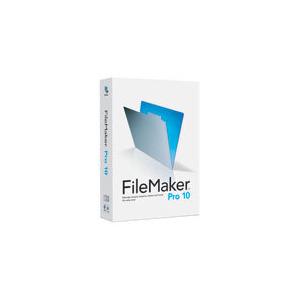 Photo of Filemaker Pro 10 Mac Win Software