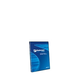 Diskeeper 2009 Professional Edition - Complete package - 1 workstation - EDU - DVD - Win Reviews