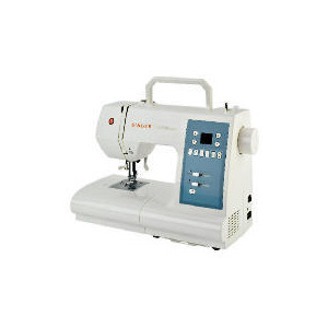 Photo of Singer Confidence 7465 Sewing Machine