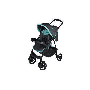 Photo of Graco Mirage Travel System Buggy