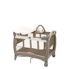 Graco Contour Electra Travel Cot Reviews