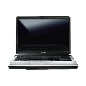 "Photo of Toshiba L350 203 PDC T3400 2GB 160GB 17"" Laptop Laptop"
