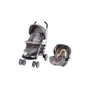 Photo of Graco MOSAIC Travel System AIR Baby Product