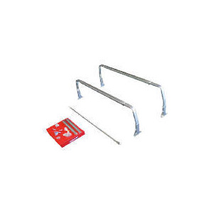 Photo of Erde Load Bars For ABS Covers BC001 Car Accessory