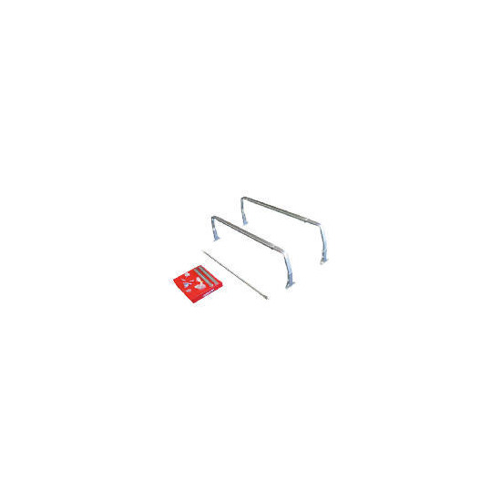 Erde Load Bars for ABS Covers BC001