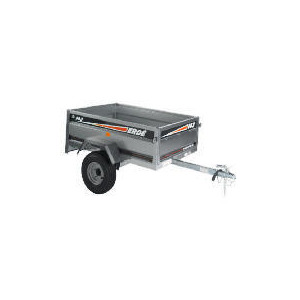 Photo of Erde 142 Trailer Car Accessory