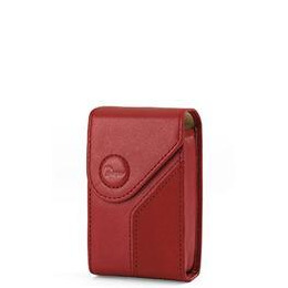 Napoli Leather Case 10 - Red Reviews