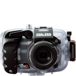 Sea & Sea DX-1200HD Reviews