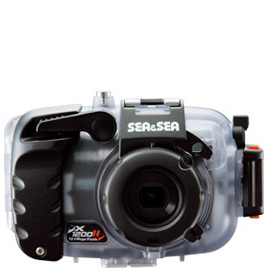 Sea & Sea DX-1200HD Reviews