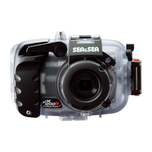 Photo of Sea & Sea DX-1200HD Digital Camera