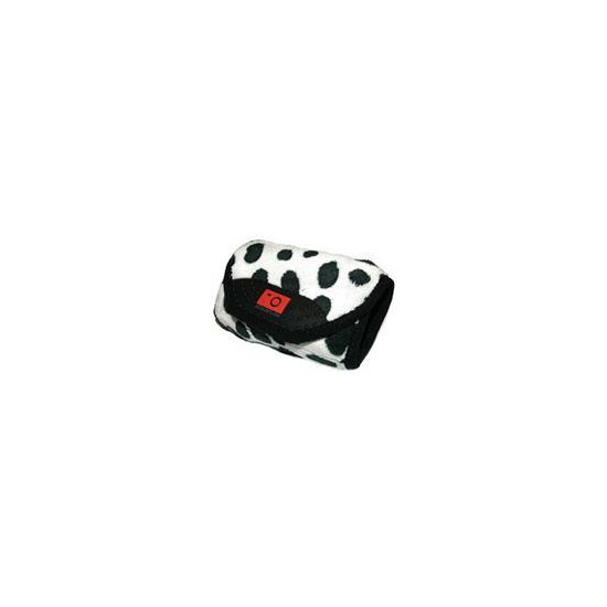 Wrap-Up Camera Case (Dalmatian)