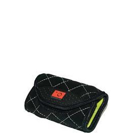 Wrap-Up Camera Case (Quilted Black) Reviews
