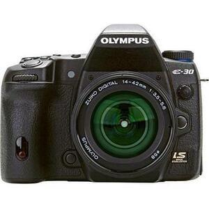 Photo of Olympus E-30 With EZ 14-42MM Lens Digital Camera